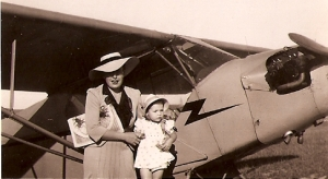 young ferne, peg and plane