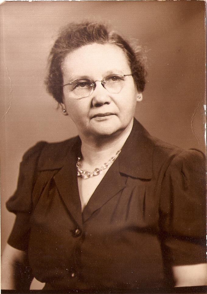 Josephine Nawocki