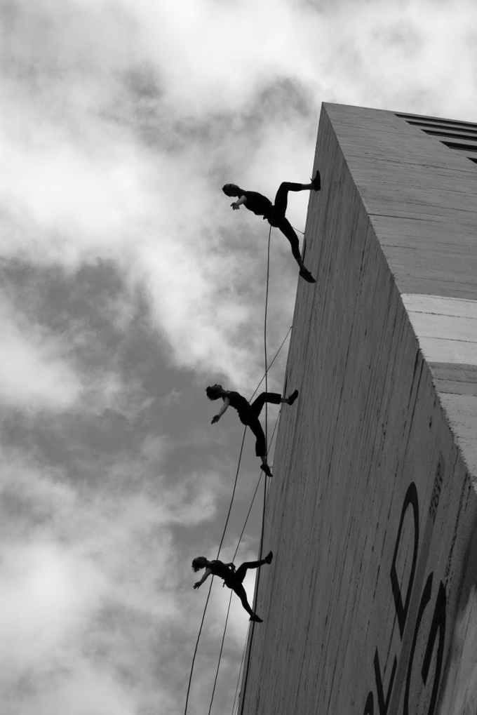 acrobatics action balance ballet